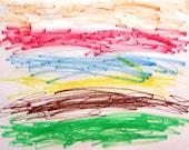 Skittles Taste the Rainbow
