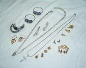 Vintage Jewelry Lot 2