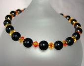 All Hallows Eve Bracelet