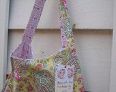 Handmade Help - Mrs McInty's Bag