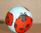 ladybug triple set