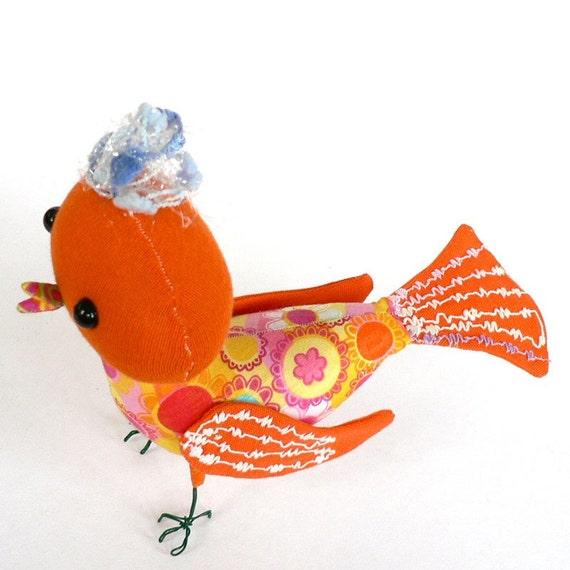 little birdie No 38