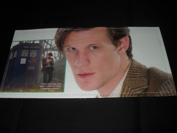 The Doctor-Wallet