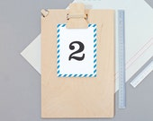 Rubber Band Clipboard