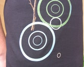 COncentric mens tee