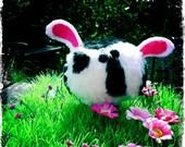kittys little cow puff