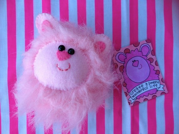 Kittys pocket candyfloss wookie