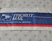 Recycled Slim Tyvek Wallet - Priority Mail