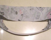 PIF Flowers Delicate Material Headband