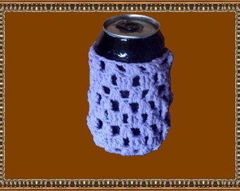Pop-can Cover,light blue