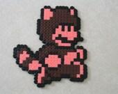 Tanooki Suit Mario