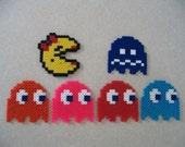 Ms Pac Man Set