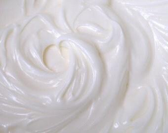 Island Goddess Cupcake Double Butter Body Cream 4 oz