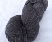 SOCK YARN - Merino / Cashmere / Nylon Sock Yarn, Introspection colorway