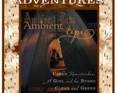 Western Adventures Zine and Bookmarks