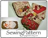pdf Keepsake Sewing Kit pattern