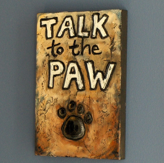 Dog Art - FUN Art for Classy Canines -    For  Funky  Doggy Spaces..