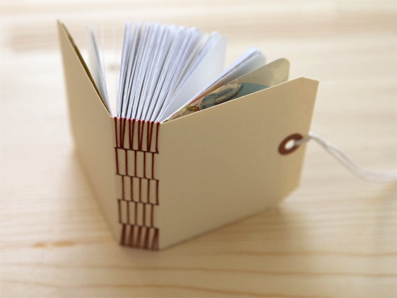 Custom Listing - Long Stitch Instructions - PDF