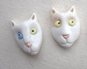 Customized Kitty Cat Pins, Reserved