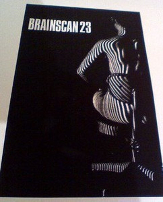 Brainscan Zine #23