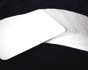 ATC Blank Cards / 30