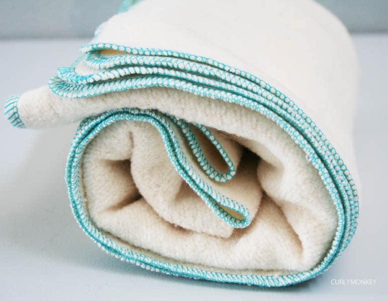 Organic Baby Receiving Blanket Hemp Baby Blanket : organic baby quilt - Adamdwight.com