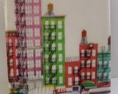 Brooklyn Tile Coaster