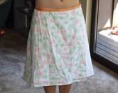 Wrap Around Skirt - Reduced