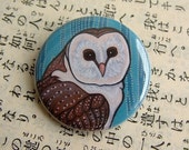 1.25 Inch Button - Twilight Awakening