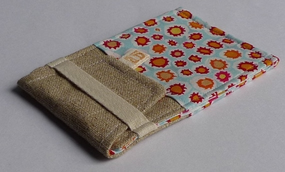 In Touch Pouch for iPhone, iPod in Sunburst