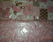 Fabric - Belinda Bear
