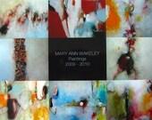 MARY ANN WAKELEY Paintings 2009-2010