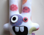 BuNnY MoNsTeRz mini - polka