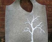 tree tote
