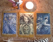 FAERY ORACLE READING