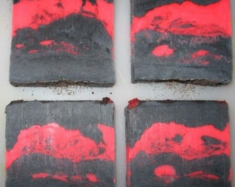 Harley Girl Soap - 4 bars
