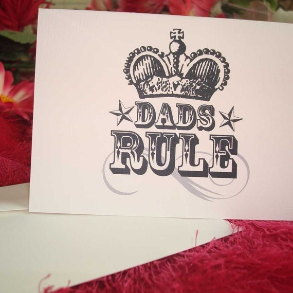 Father's Day Card - Pick any 2