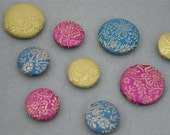 Sari Magnets--4 of your choice