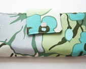 Storewide Sale-Bifold Wallet-Amy Butler Modern Love