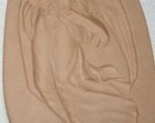 Ceramic Angel Mold - BRAND NEW