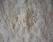 Antique lace collar - pure elegance