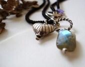 Garudasana Necklace