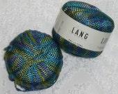 Lang Lido Yarn - 2 Balls Ribbon