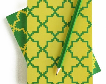 ON SALE...Marrakech Notebook Set