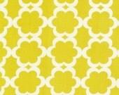 SALE Dena Designs Fabric / KUMARI GARDEN /  Tarika in Moss  1 Yard Quilt Fabric