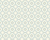 GEO in Neutral /  Taza by Dena Designs / 1 Yard Cotton Quilt Fashion Fabric