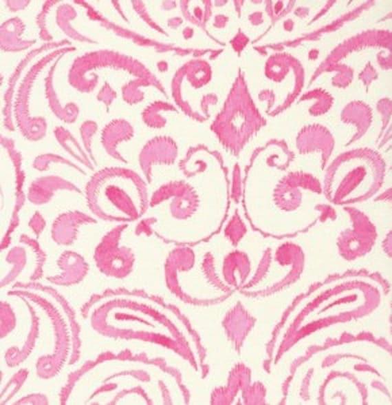 Items similar to kumari garden dena designs fabric for Dena designs fabric kumari garden