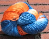Go Gators Sock Yarn