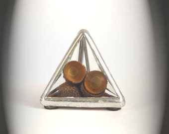 Acorn Paperweight