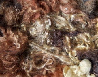 Mixed colors real mohair rooting berenguer reborn blythe doll troll hair